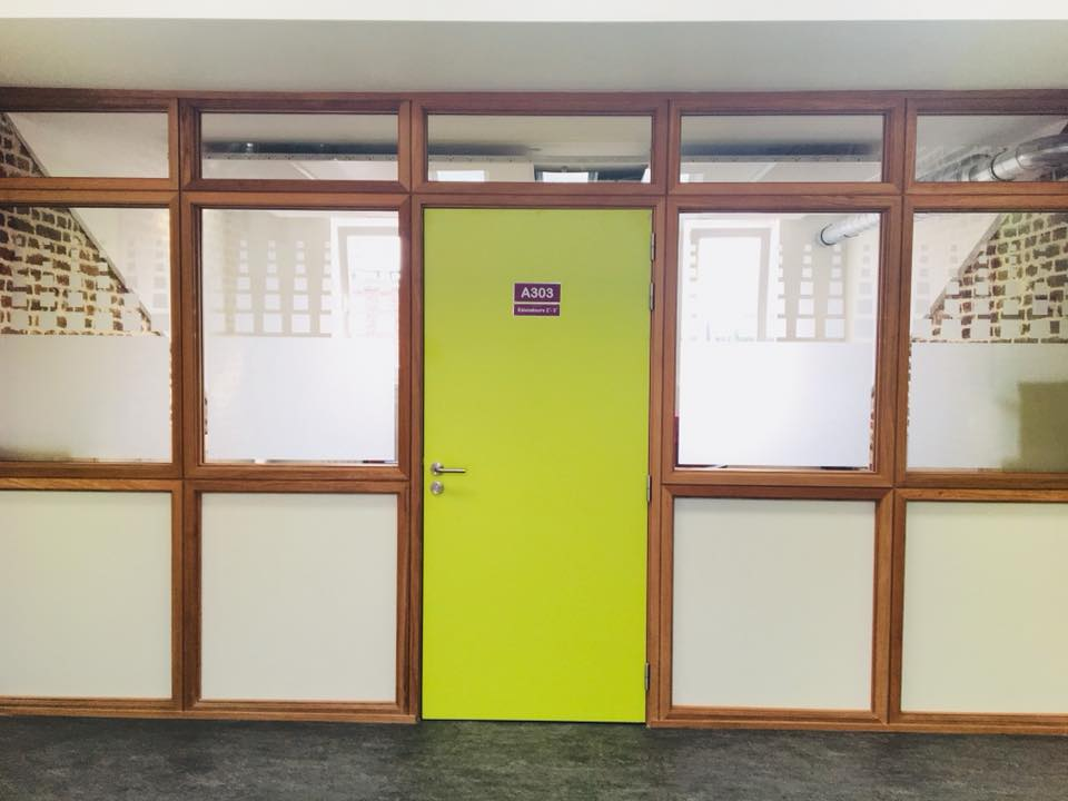 Bureau pour élèves tayara
